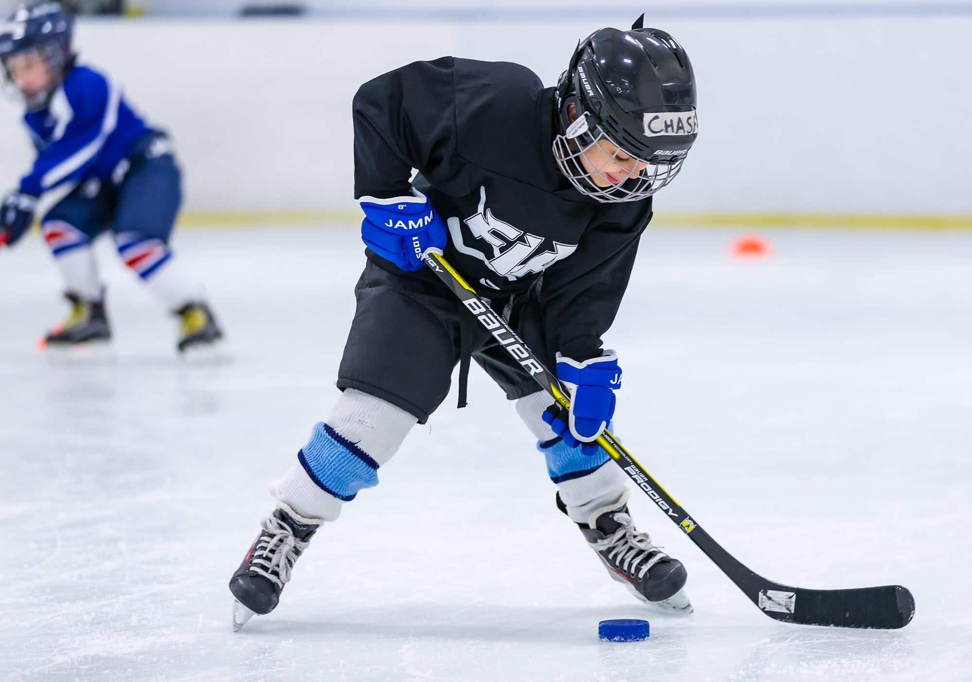 Hockey Programs – Fairfield Ice Academy
